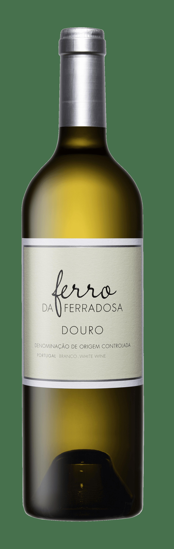 FERRADOSA Ferro//Branco