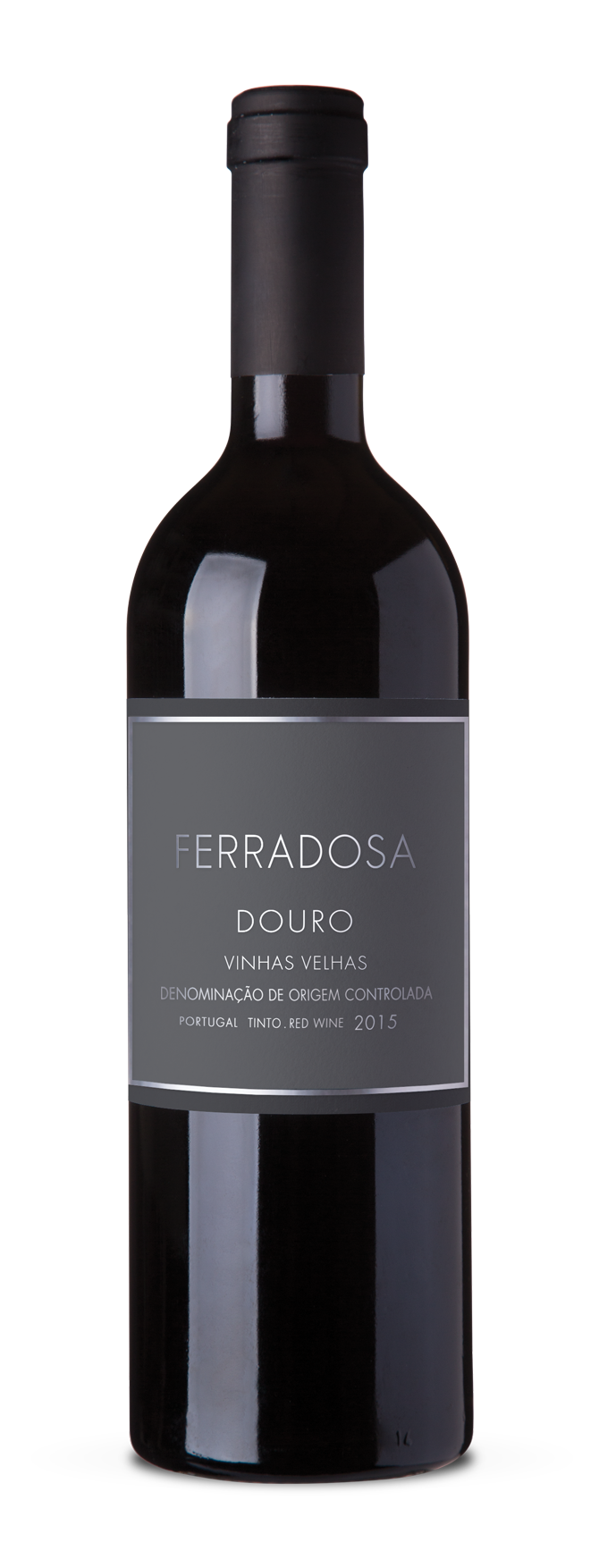 FERRADOSA Old Vines //Red