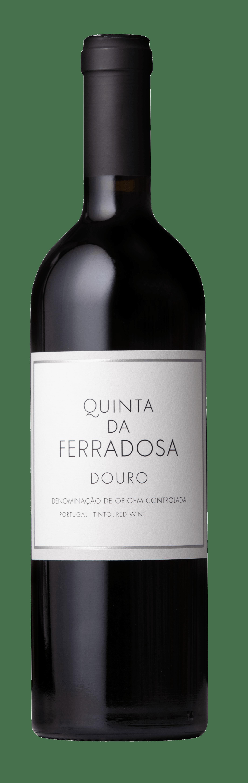 QUINTA DA FERRADOSA //Tinto