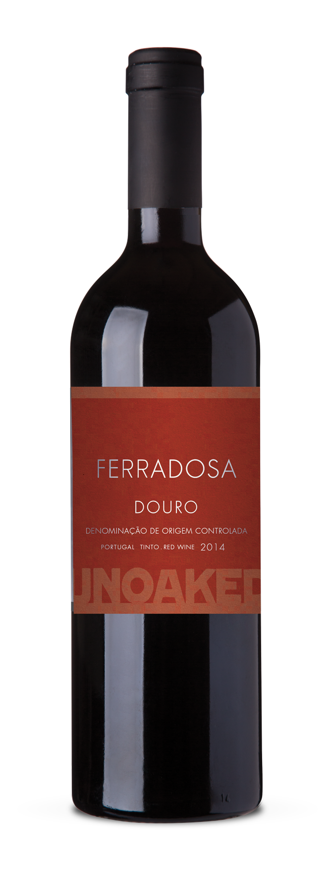 FERRADOSA UNOAKED//Red