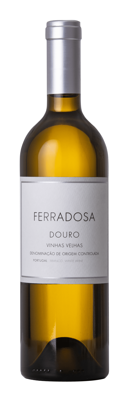 FERRADOSA Old Vines //White
